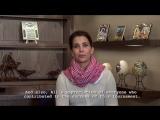 Видео приветствие от Принцессы Хайи для участников Чемпионата мира по футболу FIFA U17 среди девушек до 17 лет.