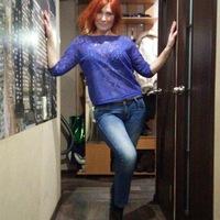 Анна Ковалева