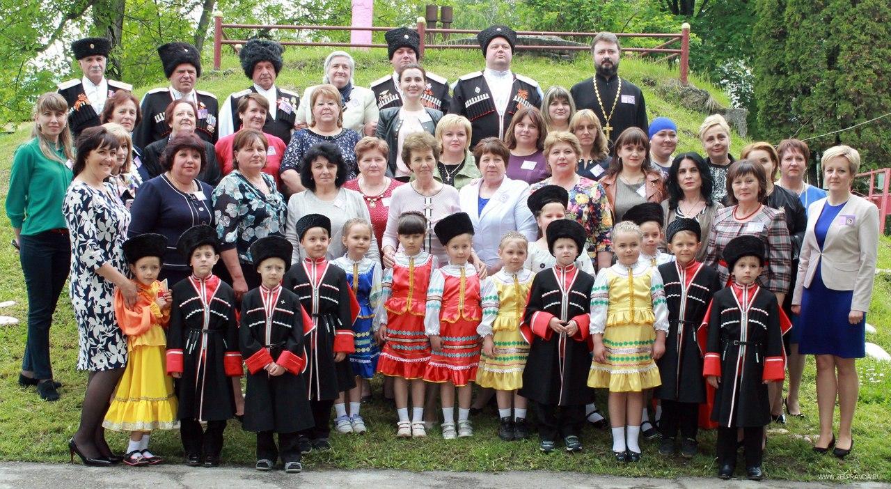 В Зеленчукском районе обсудили вопросы сохранения культурных традиций