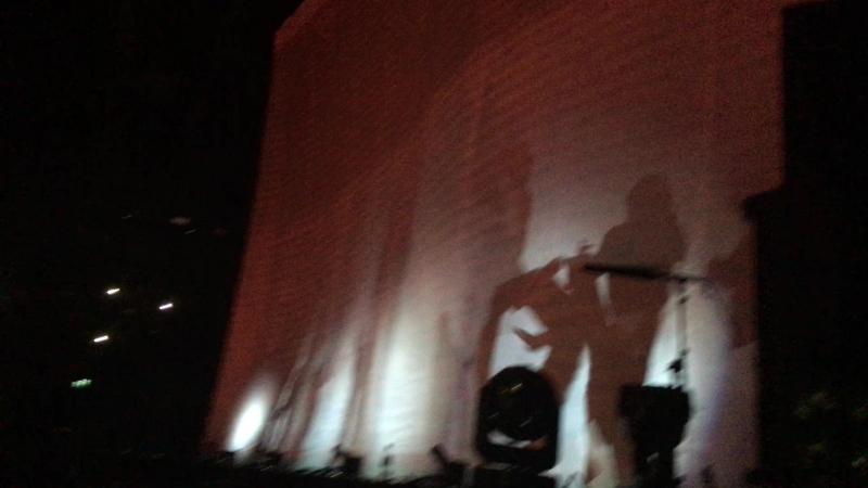 ASAP Rocky - Multiply/LPFJ2 (17/10/15) (O2 Arena)