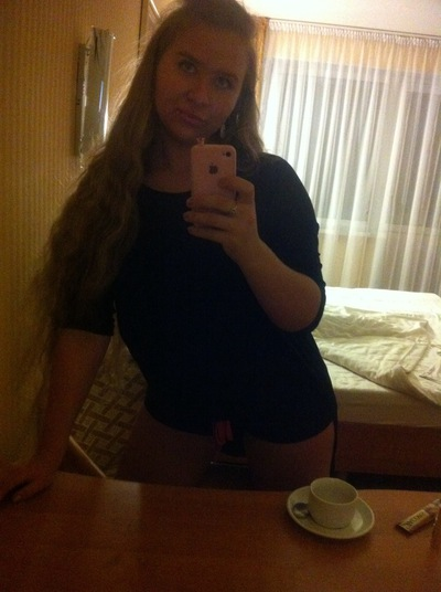 Катя Головинова
