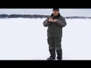 Ловля судака зимой на балансиры блесна Рыбалка братья Щербаковы Азбука рыбалки