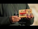Святой отец раскрывает секрет силы амулета Христа