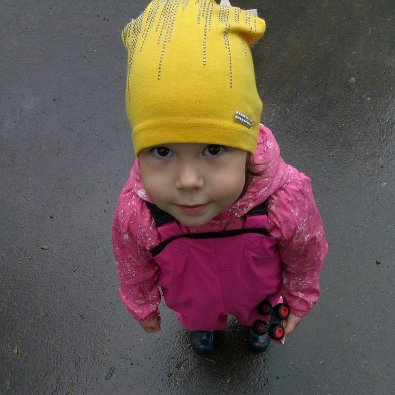 Анна Андрианова | Ульяновск