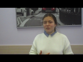 Semenova Sofja преподаватель YES Люберцы