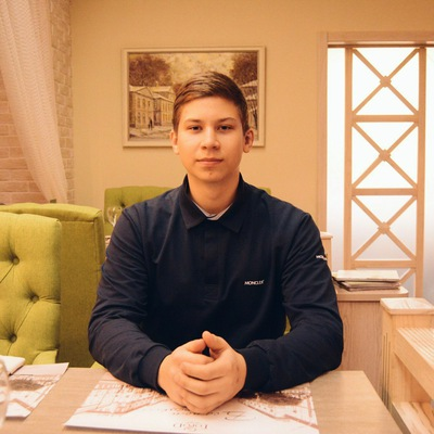 Михаил Трифонов