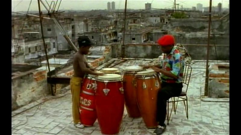 Tony Gatlif - Lucumi The Rumbero of Cuba