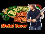 Battletoads &amp Double Dragon OST (Metal Medley Cover!) NESGenesis (DendySega)