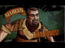 Borderlands 2: Marcus Kincaid 'No Refunds' Trailer