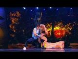 Танцы: Даян и Даша Роликов (MONATIK - Кружит) (сезон 3, серия 18) - видео ролик смотреть на Video.Sibnet.Ru