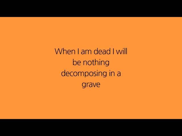 $uicideboy$ - Kill Yourself Part III (LYRICS)