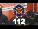 Black Craft - 112 (cover Грибы - Тает лёд) МЧС Беларуси