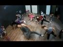 МК г. Минск школа танцев FREEB1T