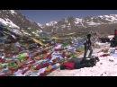 Parikrama around Kailash