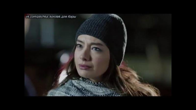 Чёрная любовь/ Kara Sevda - 15 серия с русскими субтитрами.