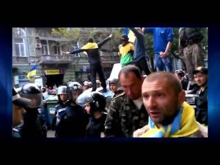 Доказательства Убийца с Майдана в Доме Профсоюзов