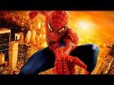 Мультфильм Человек паук 1-13 серии = Cartoon