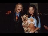 Игорь Николаев и Наташа Королева премия Овация 2001  скандальный момент на сцене