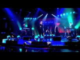 Groove Armada - History (feat Will Young) LIVE on Jonathan Ross