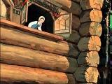 Сказка о спящей царевне и семи богатырях, мультфильм от УНЯША. #ПрокатУняша #Уняша #Мультфильм #СоветскиеМультфильмы