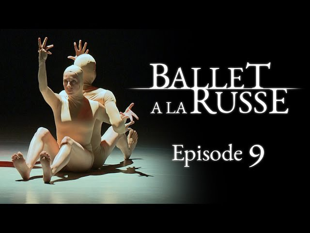 Ballet a la Russe (E9) A ballet company's shift to modern dance splits its troupe down the middle