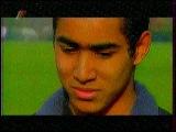 Фрагмент док. фильма про футбол (Первый национальный, 2007)