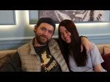 Денис Шведов и Александра Розовская. Отзыв о ГК Фундамент