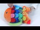Развивающая игрушка «Рыбка- Флиппер»