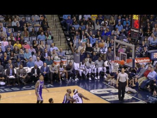 Sacramento Kings @ Memphis Grizzlies - January 20, 2017 - Recap