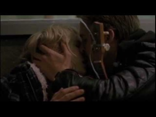 Michelle Williams and Ryan Gosling - Deleted Scene from Blue Valentine