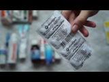 Аптечка для ребенка (собираемся в путешествие)