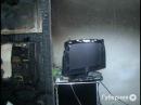 Житель Комсомольска-на-Амуре погиб из-за курения в постели.MestoproTV