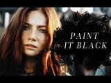 Black Sails  Paint it black