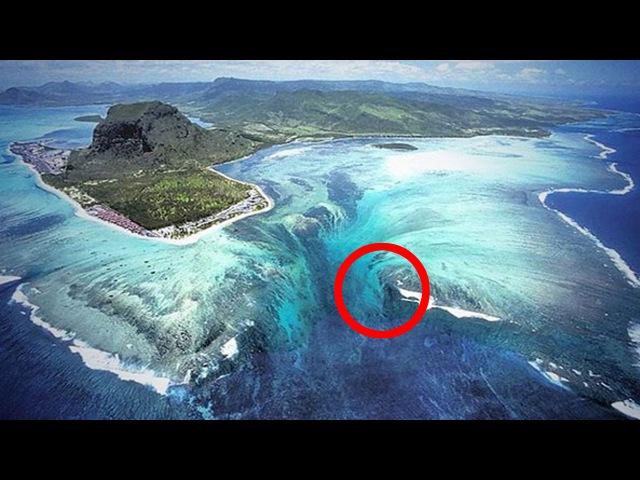 Самое красивое и богатое место в ОКЕАНЕ Исследуем Подводный Мир HD