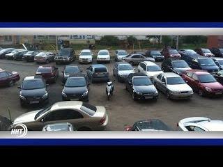 В Махачкале на платных парковках появится две тысячи мест
