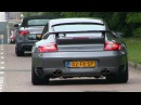 1000+HP 9ff Porsche 996 | Too much power he can't use