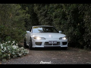 Blake's Nissan Silvia S15 | Lowest.