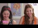 Luz , camara ups ! de Violetta y Soy Luna. Cual es mejor ? / ROUS