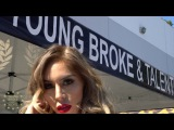 2016 Kuya Model Expo COSPLAY EDITION - Young Broke and Talented - Theresa Erika in 4K resolution