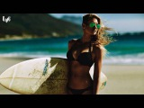 Deep &amp Tropical House Summer Mix 2016 Best Remixes Of Popular Songs Club Music Mix By James Carter