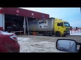 18+Парень выложил всю правду о работе в МАГНИТЕ водителем прямой доставки в Моско...