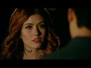 Сумеречные охотники / Shadowhunters - 2 сезон 8 серия Промо Love Is a Devil (HD)