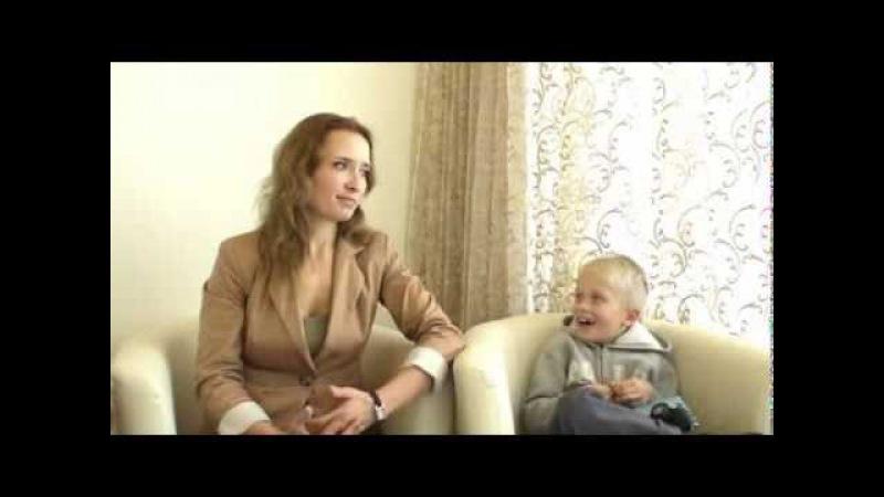 Лечение детского аутизма стволовыми клетками в клинике UCTC
