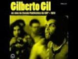 Gilberto Gil ao vivo na USP 1973