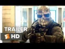 Marauders Official Trailer 1 (2016) - Bruce Willis, Dave Bautista Movie HD