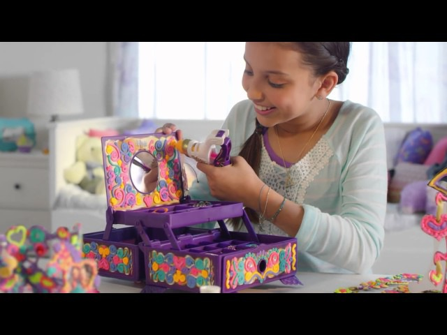 Набор для творчества DohVinci Волшебная шкатулка от Hasbro