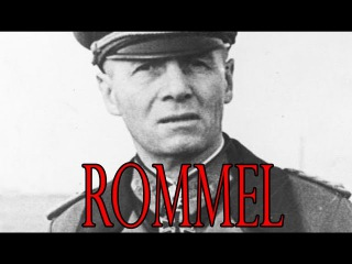 Rommel - History Channel Series Part 1 - The Warrior