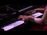 Kathia Buniatishvili - J.S.Bach - Cantata BWV 208 - Schafe k