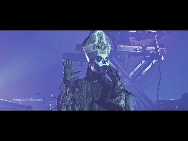Ghost (live)