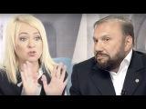 Рудковская и Батурин встретились после 221 суда и двух лет тюрьмы